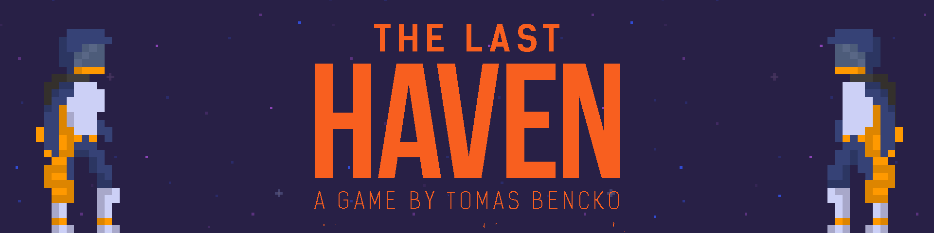 The Last Haven