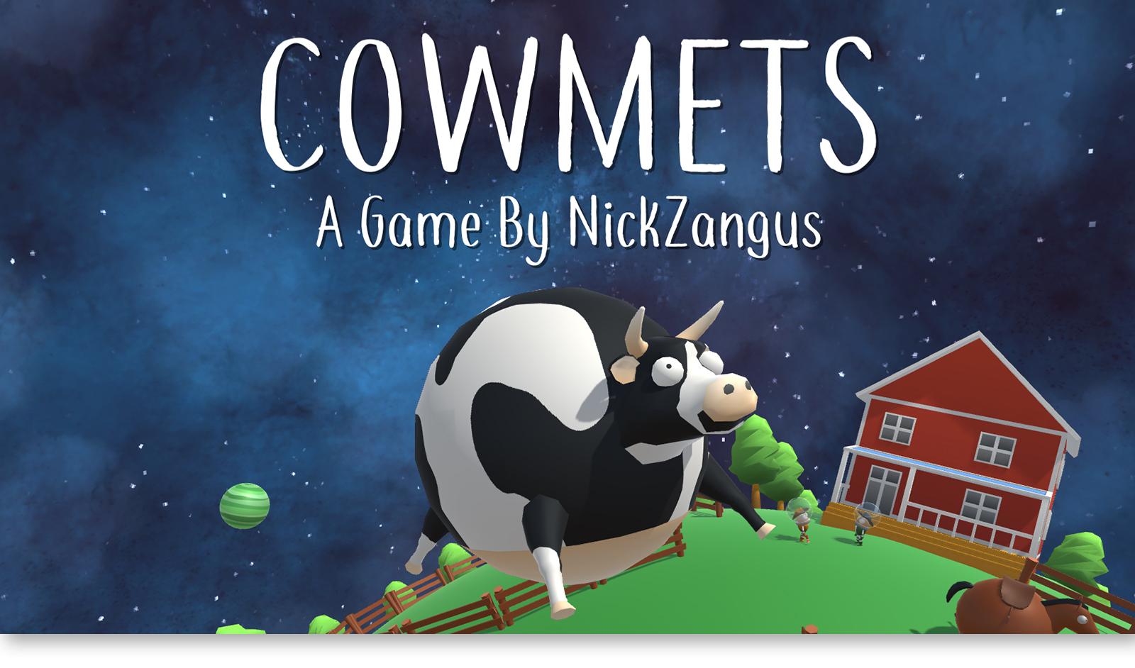 Cowmets