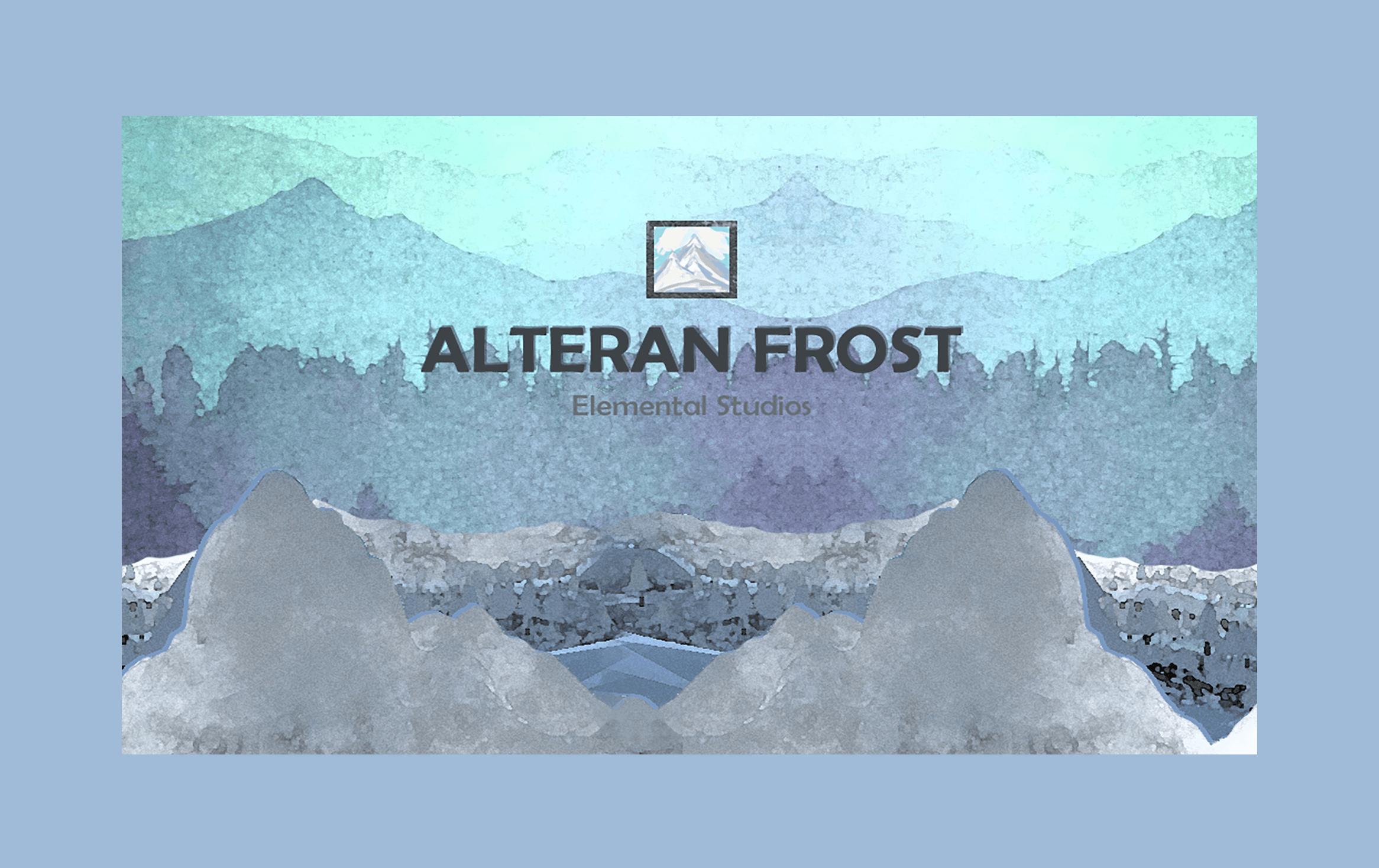 Alteran Frost
