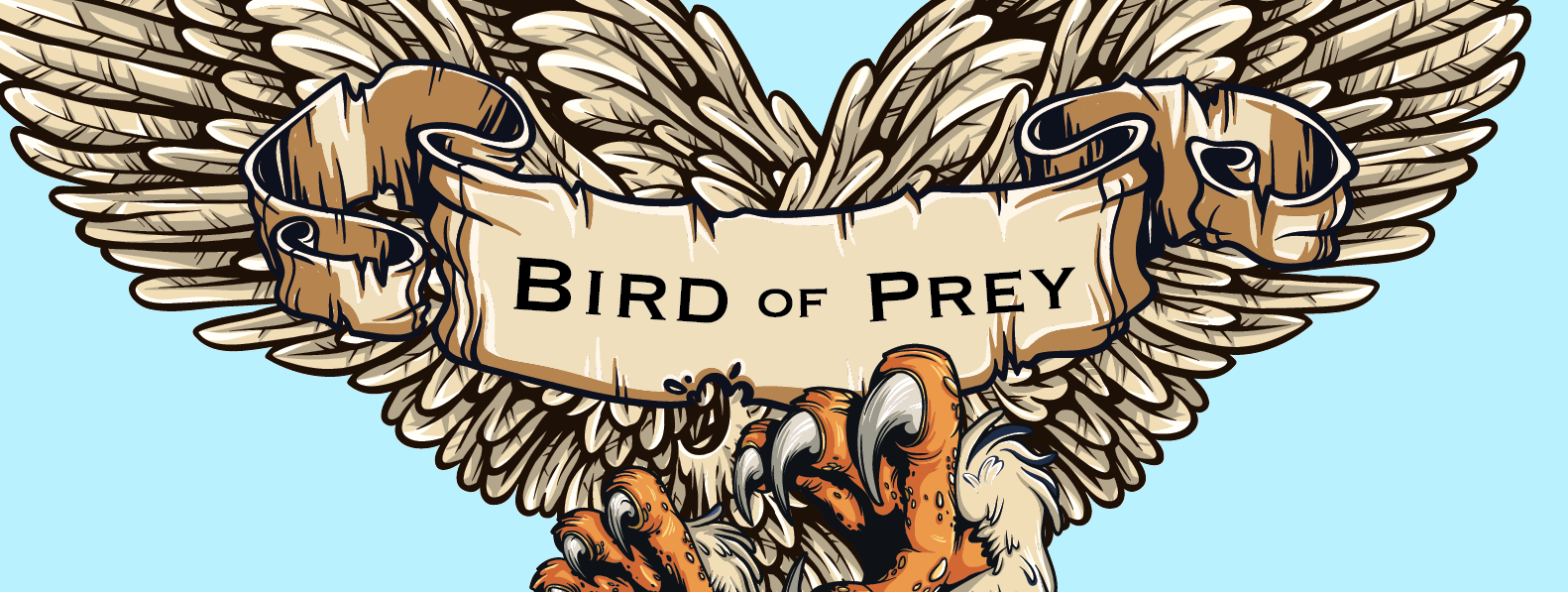 (GameJam) Bird of Prey