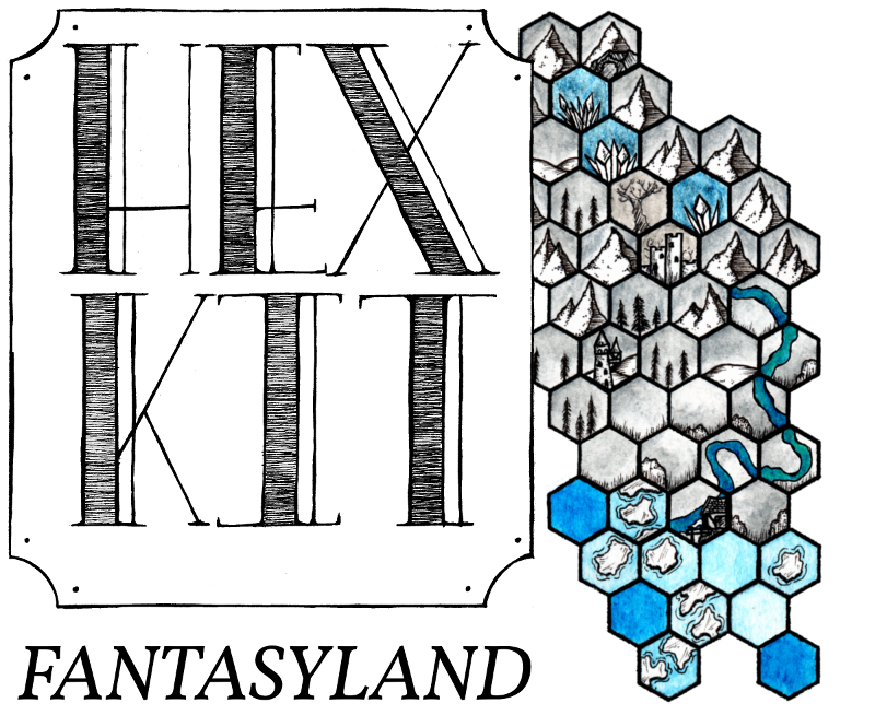 Hex Kit: Fantasyland