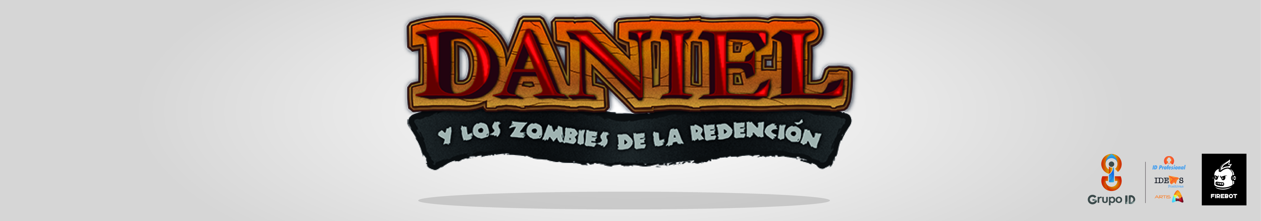 Daniel y los zombies de la Redención