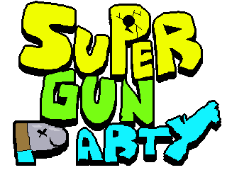 SUPER GUN PARTY
