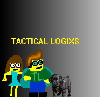 Tactical Logixs: Reignited Assets Pack