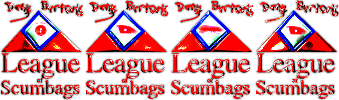 League of Scumbags