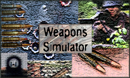 Weapons Simulator 3D