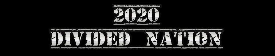 2020: Divided Nation