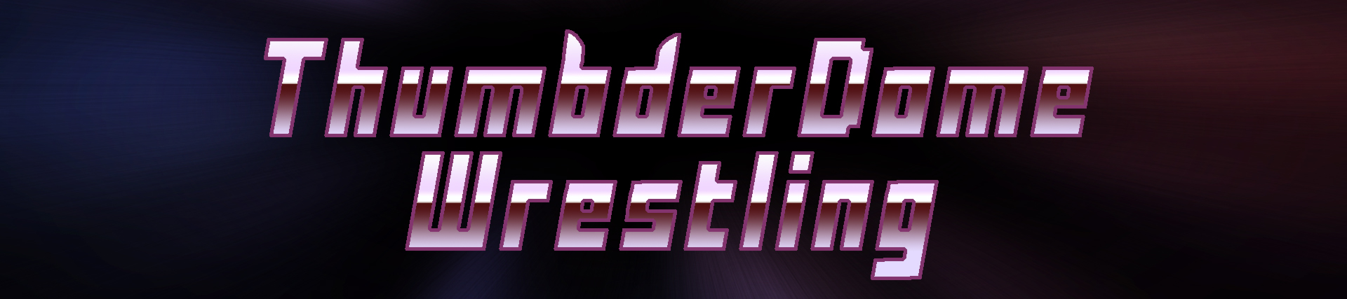 ThumbderDome Wrestling