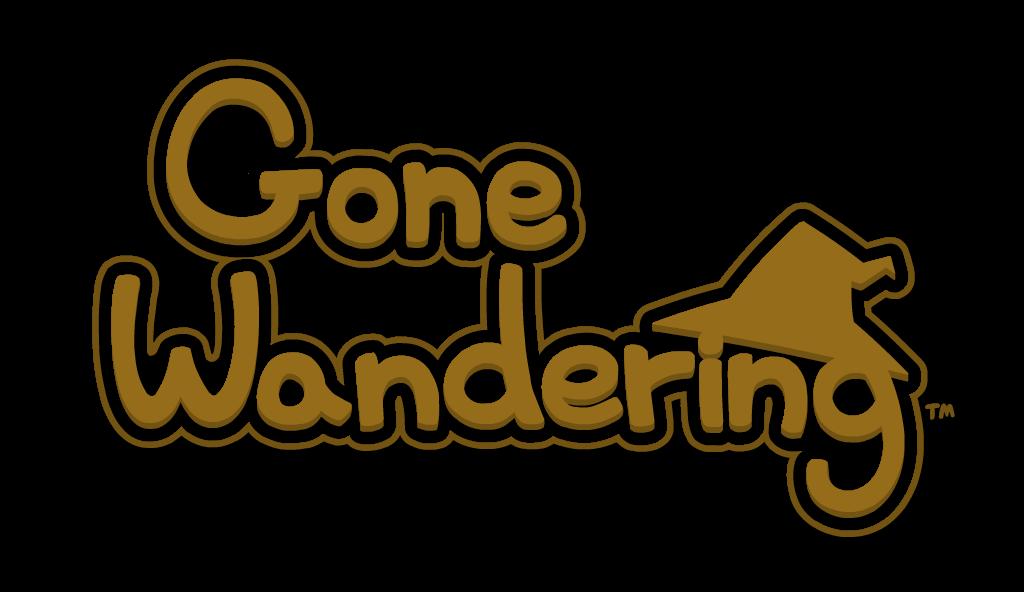 Gone Wandering