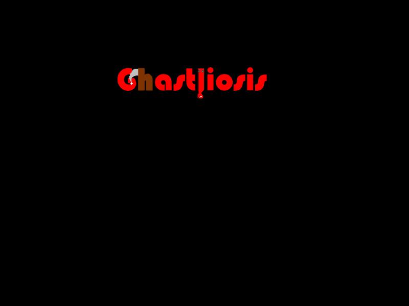 Ghastliosis