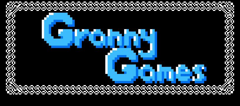 Granny Games