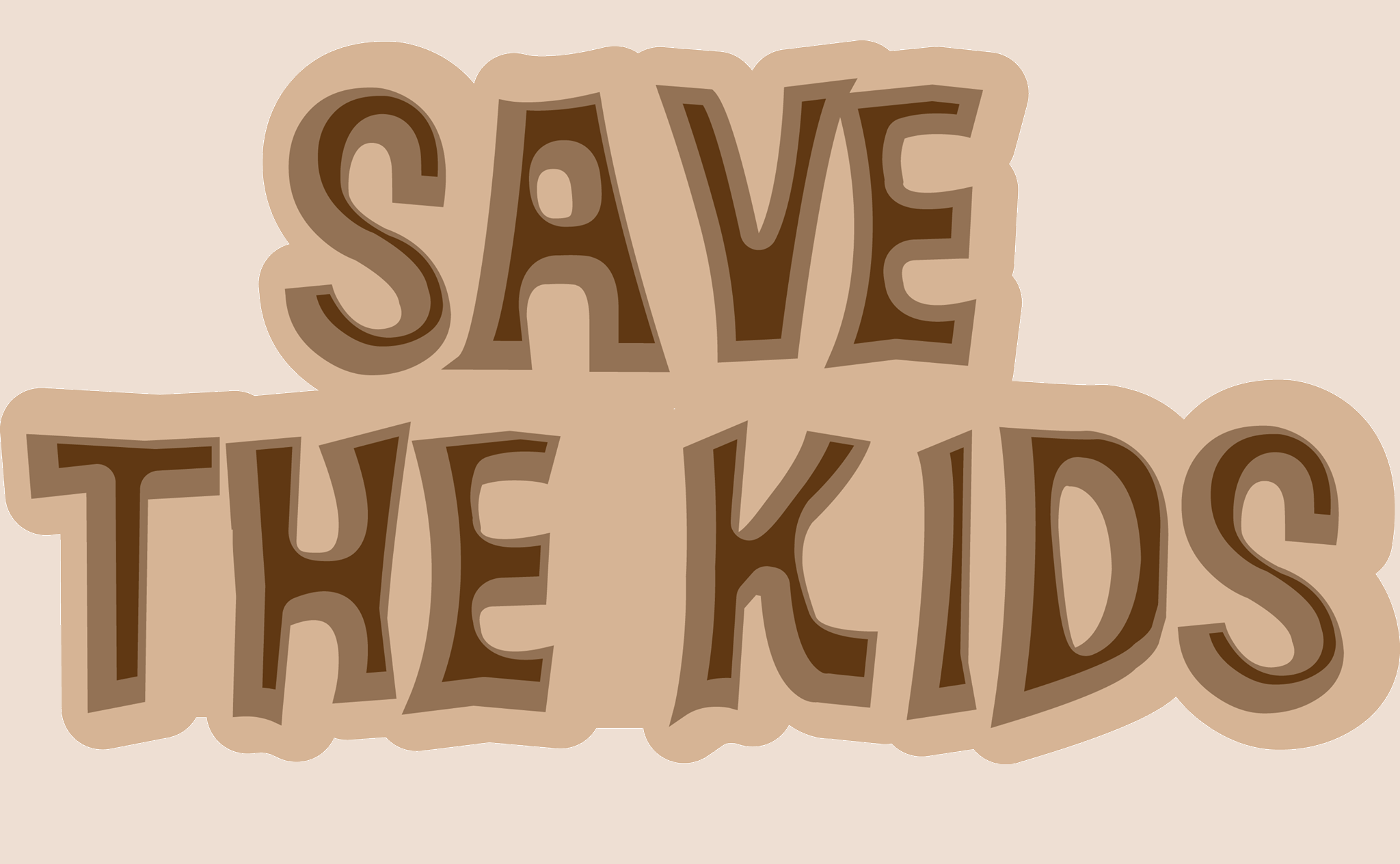 Save The Kids