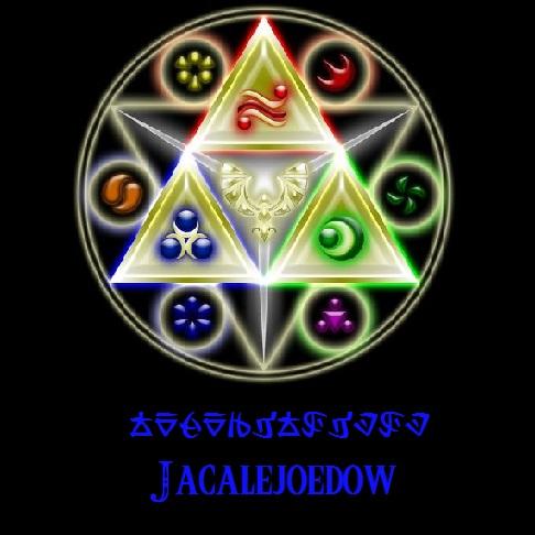 jacalejoedow 0.7