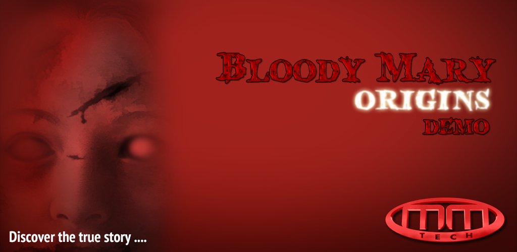 Bloody Mary Origins Adventure DEMO