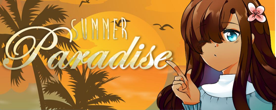 Summer Paradise Redux