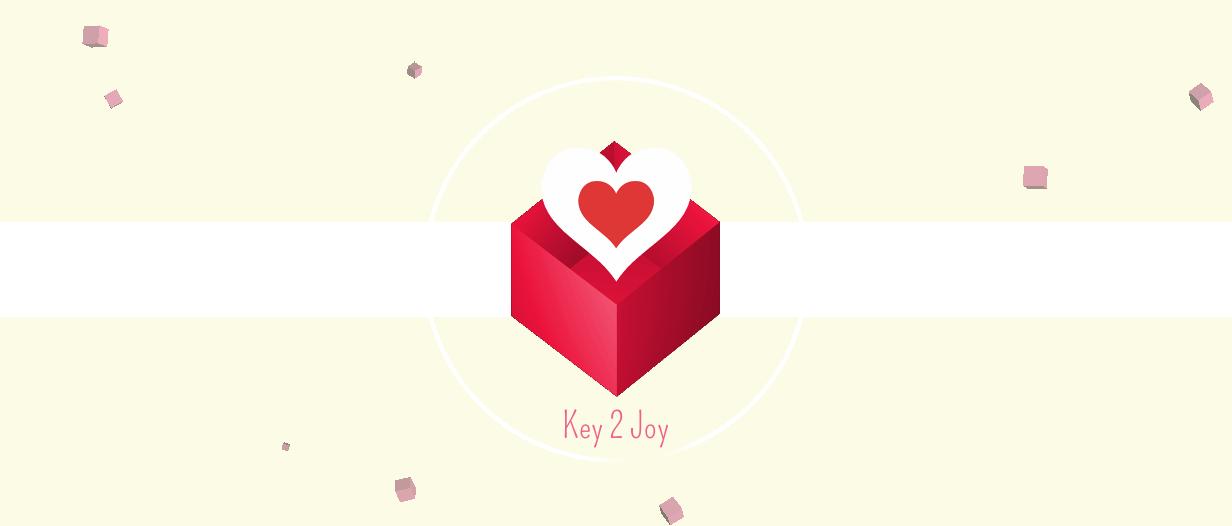 Key2Joy