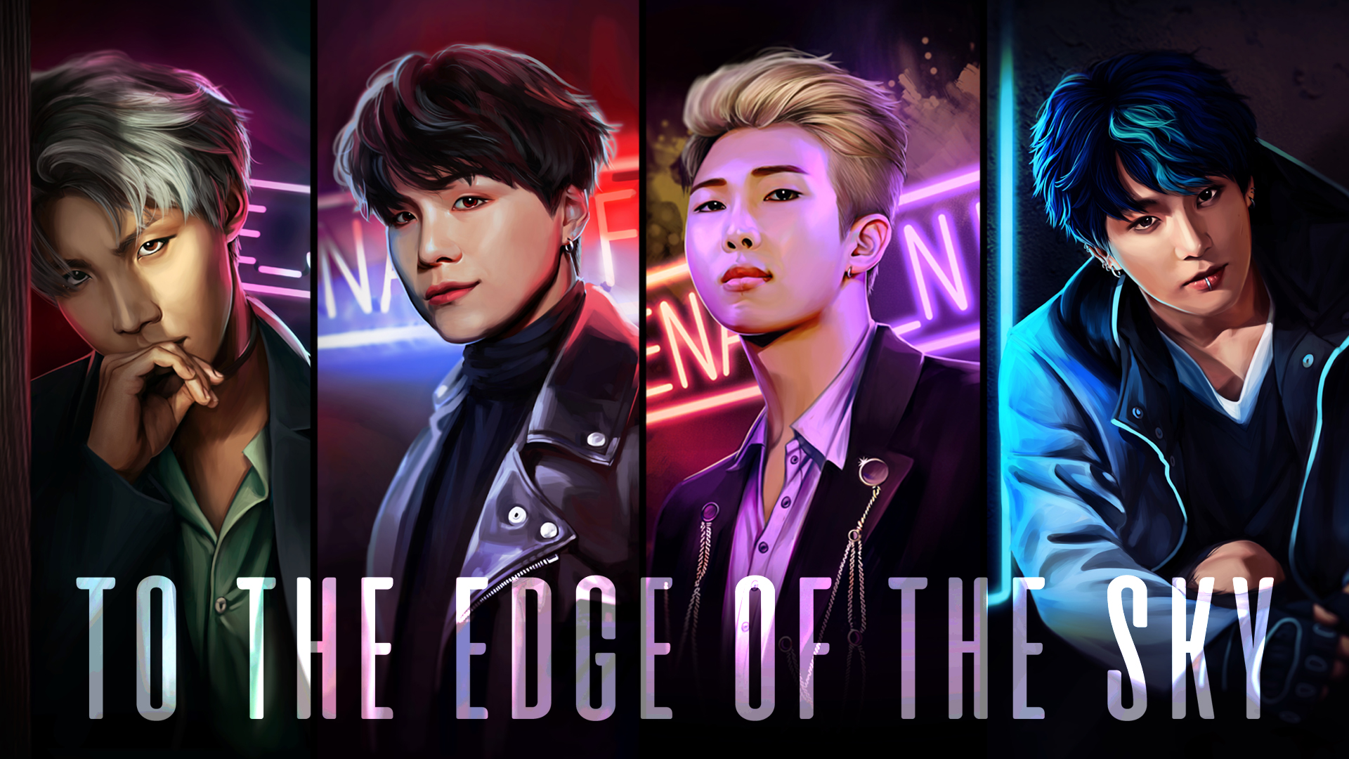Minor Update To The Edge Of The Sky By Aeon Dream Studios