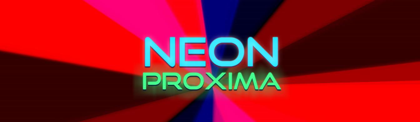 Neon Proxima