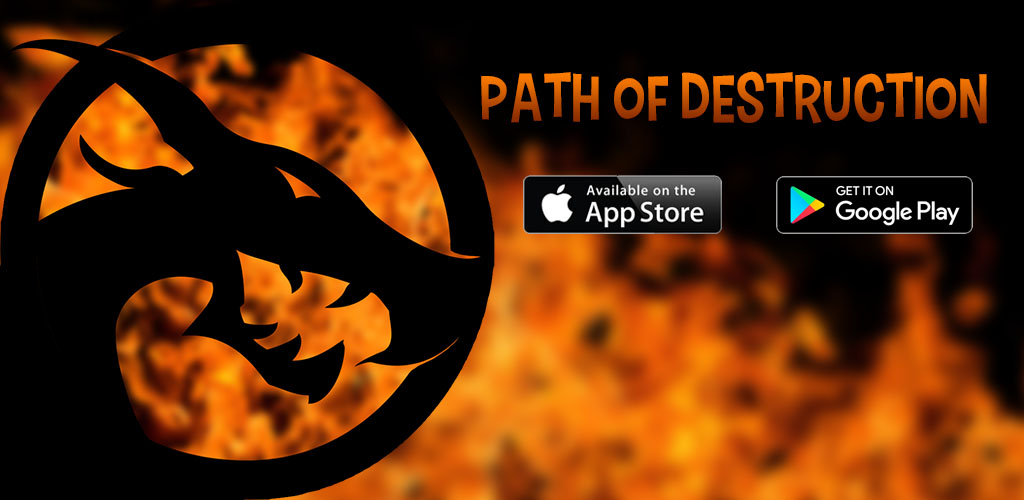 Path of Destruction: Dragons