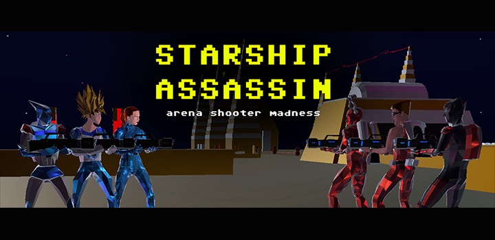 Starship Assassin