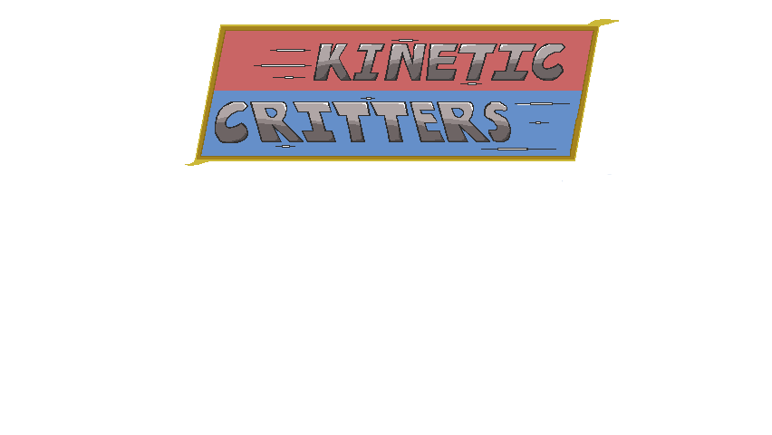 Kinetic Critters