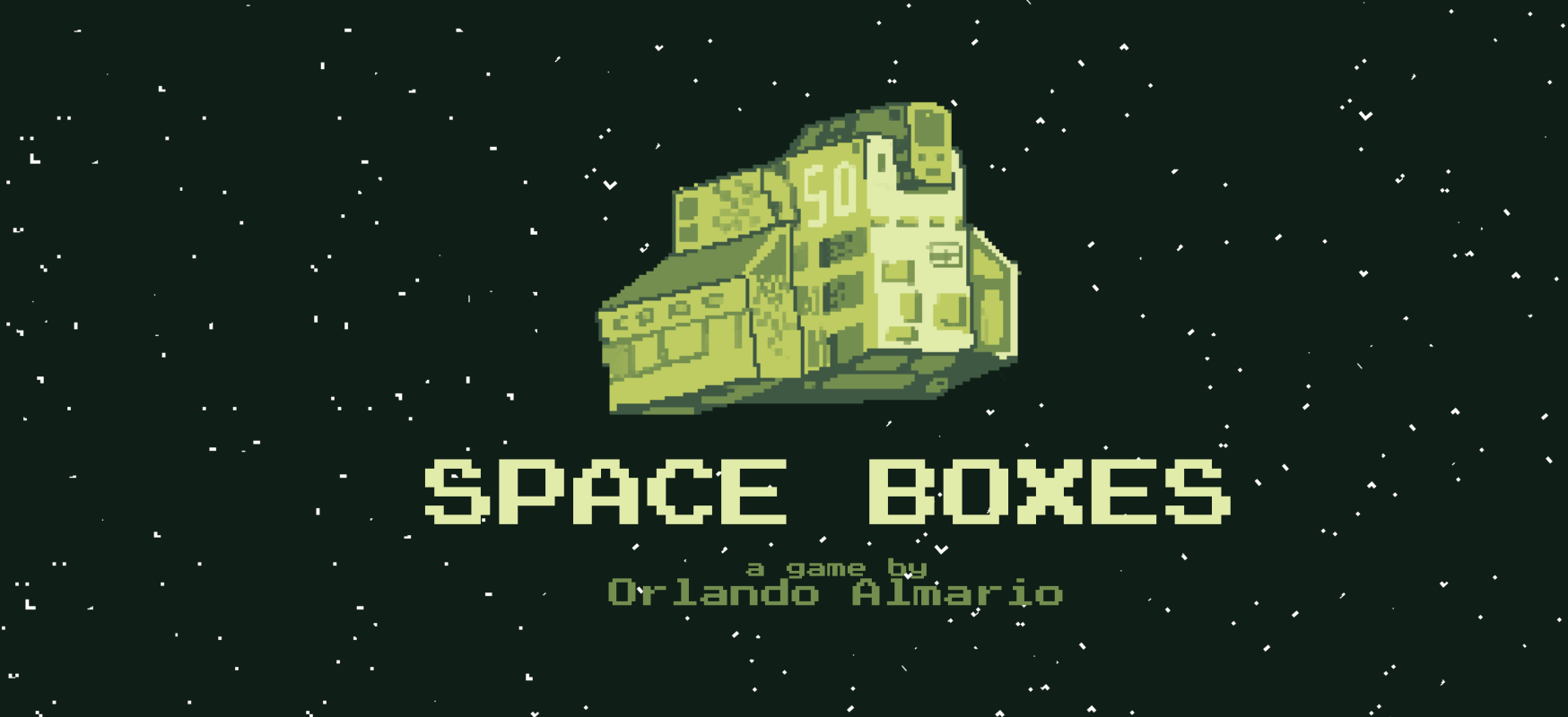 Spaces Boxes