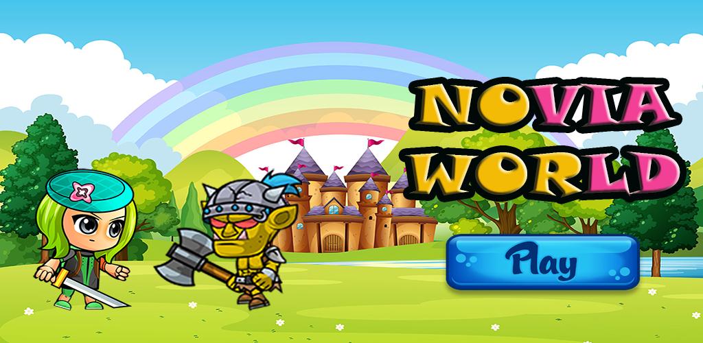 Novia World