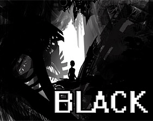 BLACK [Free] [Visual Novel] [Windows] [macOS] [Linux]