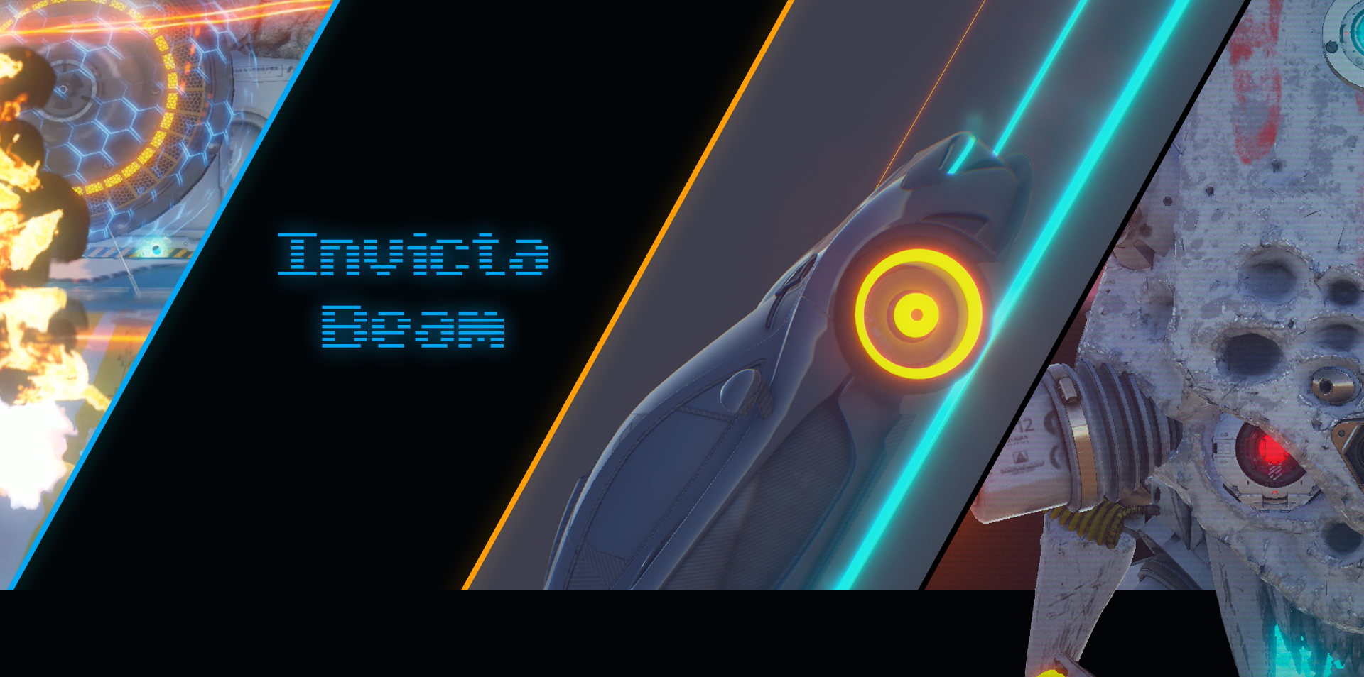 Invicta Beam