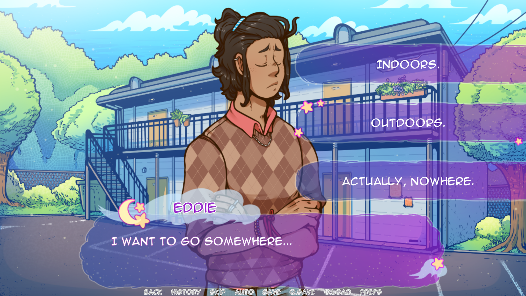 weird free dating sims