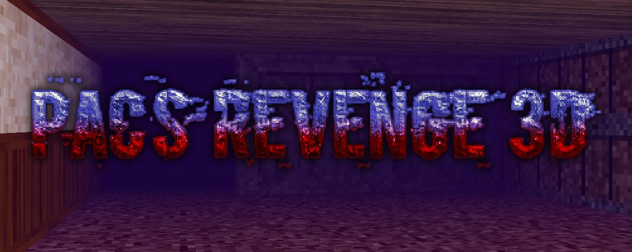 PAC's revenge 3D