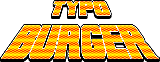 TypoBurger