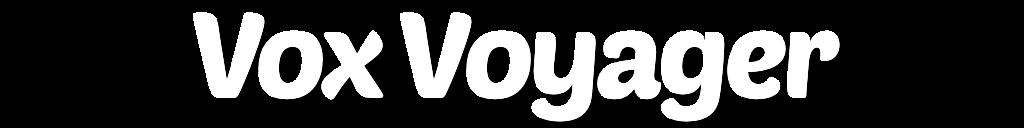Vox Voyager