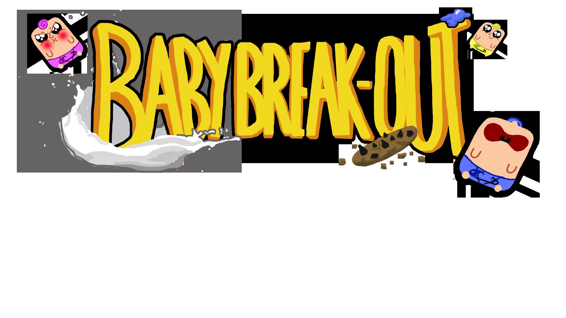 Baby Breakout!