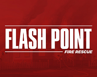 Flash Point: Fire Rescue [$19.99] [Strategy] [Windows] [macOS] [Linux]