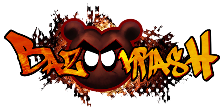 Bazookrash