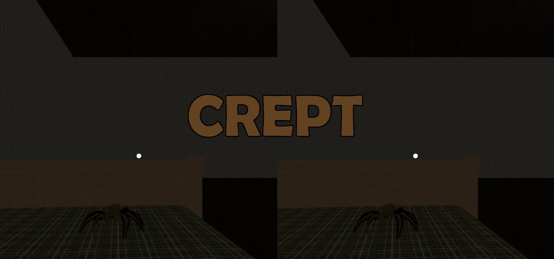 Crept VR