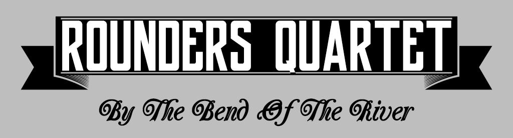 Rounders Quartet - VR Spatial Audio