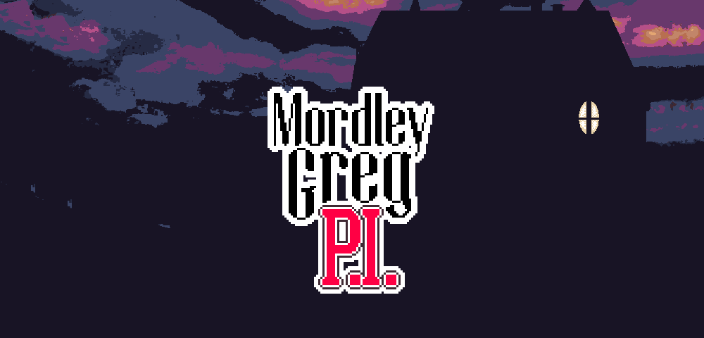 Mordley Greg P.I.