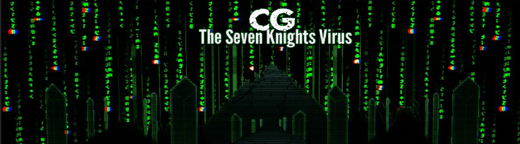 CG the Seven Knights Virus
