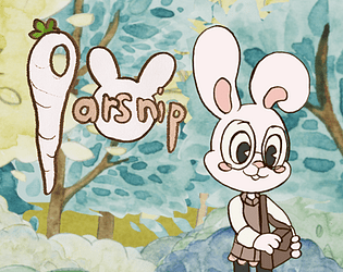 Parsnip [Free] [Adventure] [Windows]