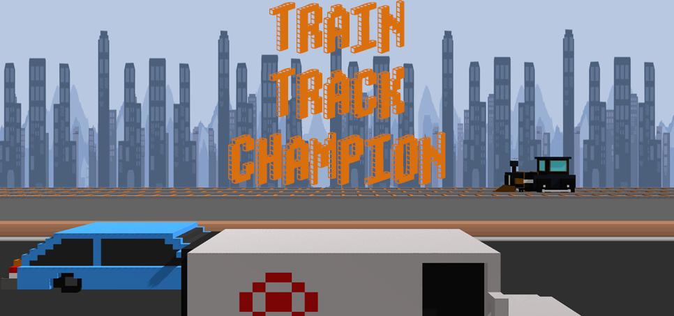 Train Track Champion