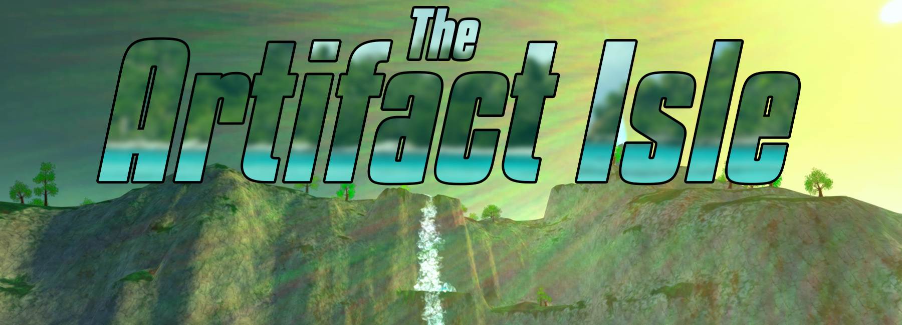 The Artifact Isle