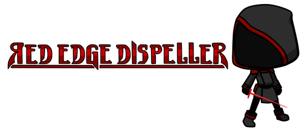 Red Edge Dispeller (prototype)
