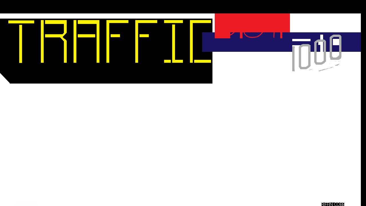 Traffic Cop Hero 1000
