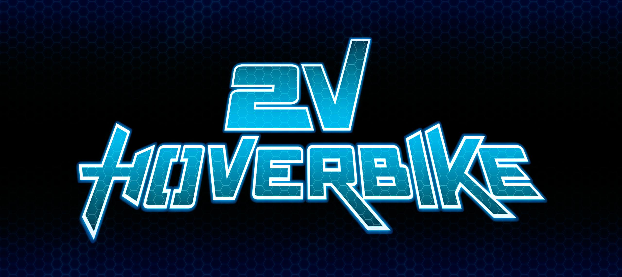 2V Hoverbike