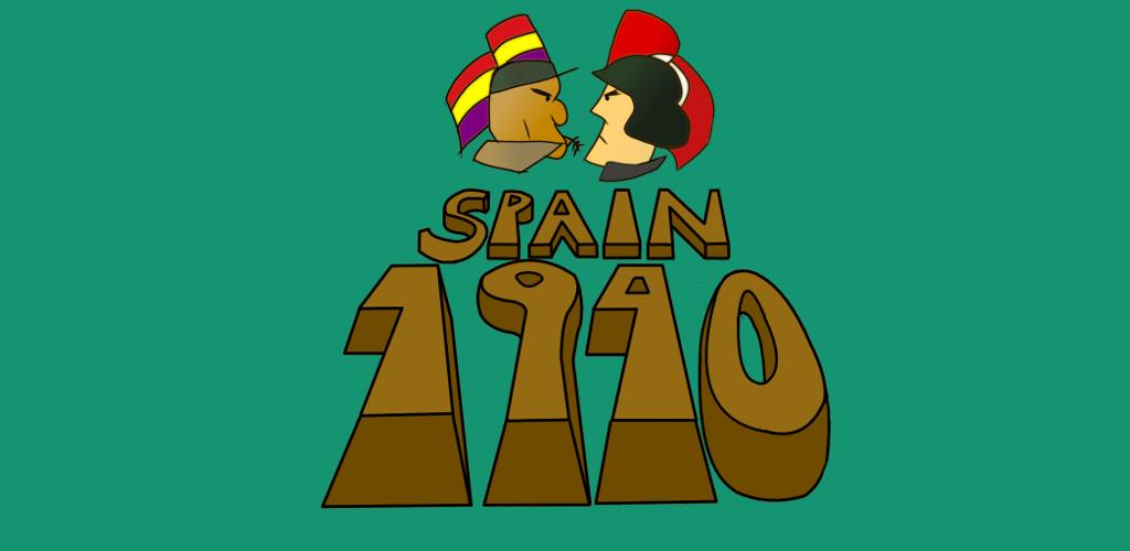 Spain 1940