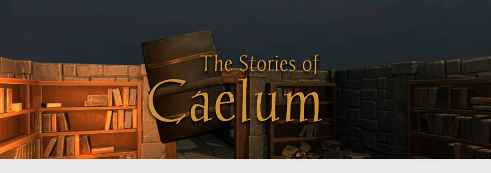 The Stories of Caelum