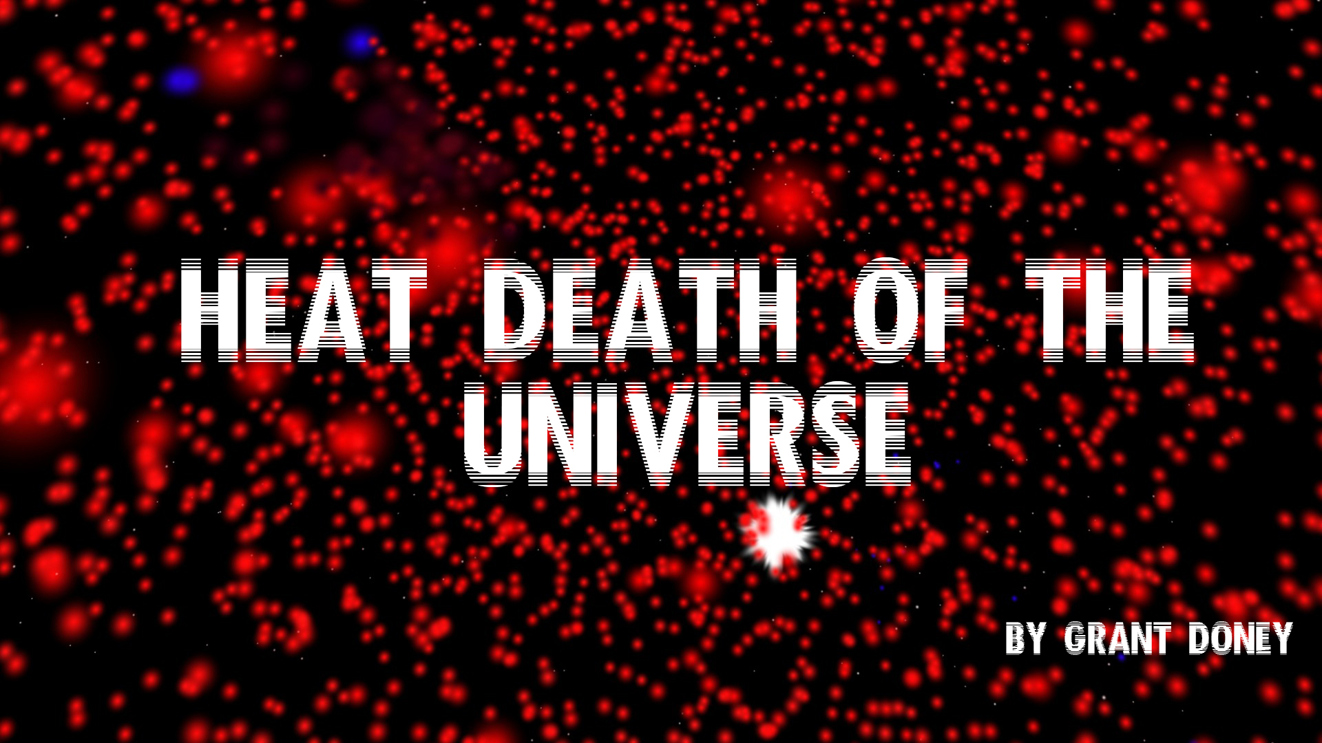 Heat Death of the Universe