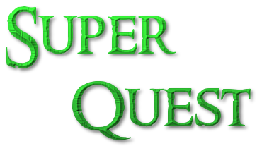 Super Quest (WIP TITLE)